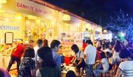 Khai mạc Liên hoan ẩm thực toàn quốc - Quảng Ninh 2018