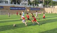 Cao Bằng: Hiệu quả từ xã hội hóa thể dục thể thao