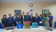Đoàn công tác Tổng cục Du lịch thăm và làm việc với đại diện Bộ Du lịch Malaysia