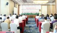 Khai mạc Hội nghị Tập huấn công tác truyền thông Ngành VHTTDL