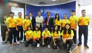 Đoàn Thể thao Việt Nam lên đường tham dự Olympic trẻ Argentina 2018