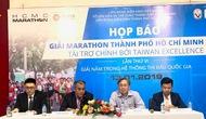 Giải Marathon Thành phố Hồ Chí Minh lần thứ VI diễn ra vào tháng 1/2019
