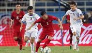 U23 Việt Nam được thi đấu vòng loại châu Á 2020 trên sân nhà