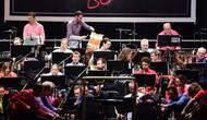 Biểu diễn của Dàn nhạc giao hưởng London tại Hà Nội được tổ chức sớm 1 ngày