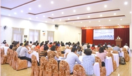 Thư viện Quốc gia Việt Nam tổ chức Tập huấn sử dụng Quy tắc biên mục Mô tả và truy cập tài nguyên - Ấn bản RDA tiếng Việt