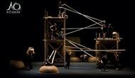 """""""Á Ố Show"""" sẽ lưu diễn tại Nhà hát Sydney Opera House"""