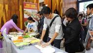 Quảng bá văn hóa Việt Nam tại Mexico