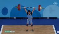 Ngô Sơn Đỉnh giành HCV đầu tiên cho thể thao Việt Nam tại Olympic trẻ 2018