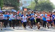 Hội thi Thể thao các Dân tộc thiểu số tỉnh Đắk Lắk lần thứ XV sẽ diễn ra vào ngày 11/10.