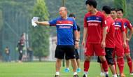 Công bố danh sách tập trung đội tuyển Việt Nam chuẩn bị cho AFF Suzuki Cup 2018