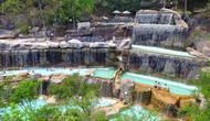 Quảng Nam: Đầu tư xây dựng Khu du lịch sinh thái suối khoáng nóng A Păng