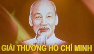 """Quảng Ngãi: Thực hiện Nghị định quy định """"Giải thưởng Hồ Chí Minh"""","""