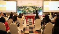 Quảng bá du lịch Hà Nội tới các doanh nghiệp lữ hành châu Âu