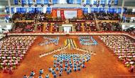 Khai mạc Đại hội thể dục thể thao tỉnh Bắc Kạn lần thứ V