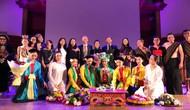 Những ngày Văn hoá Việt Nam tại Anh