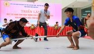 Khai mạc Giải thể thao các dân tộc thiểu số tỉnh Quảng Ninh năm 2018