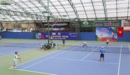 Sôi nổi Giải quần vợt tỉnh Khánh Hòa mở rộng-Cúp Mê Trang lần IX - năm 2018