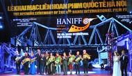 Ngô Thanh Vân đảm nhận vị trí giám khảo Liên hoan Phim Quốc tế Hà Nội 2018