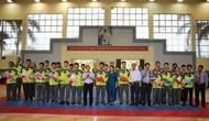 Đoàn thể thao Bình Phước xuất quân tham dự Đại hội thể thao toàn quốc