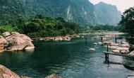 Khai thác thử nghiệm sản phẩm du lịch khám phá thung lũng rừng Gáo - hang Ô Rô