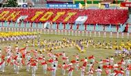 Đại hội Thể dục thể thao tỉnh Lạng Sơn lần thứ VIII năm 2018