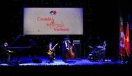 Giới thiệu văn hóa và di sản của Canada tại Hà Nội