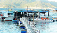Khánh Hòa: Yêu cầu không đưa khách du lịch đến các bè nổi chưa đủ điều kiện hoạt động