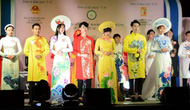 Lễ hội văn hóa Việt Nam tại thành phố Daejeon lần thứ 5