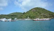 Huyện đảo Kiên Hải, Kiên Giang: Phát du lịch trở thành ngành kinh tế mũi nhọn