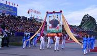 Bế mạc Đại hội Thể dục thể thao tỉnh Lâm Đồng lần thứ VIII - 2018