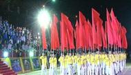 Khai mạc Đại hội Thể dục thể thao tỉnh Đắk Nông lần thứ IV năm 2018