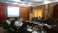 Hội thảo lấy ý kiến góp ý cho dự thảo Bộ Tiêu chuẩn kỹ năng nghề quốc gia đối với nghề Hướng dẫn du lịch