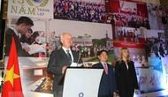 Thúc đẩy hợp tác, giao lưu văn hóa Việt Nam - Liên bang Nga