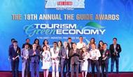 """Theo dõi truyền hình trực tuyến: The Guide Awards lần thứ 19 với chủ đề """"Chuyển đổi Kỹ thuật số trong phát triển du lịch"""""""