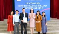 Thành lập khoa Luật trường Đại học Văn hóa Hà Nội