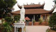 Thẩm định Dự án tu bổ, tôn tạo di tích chùa Diên Phúc
