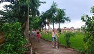 Cuộc thi Sáng kiến Hỗ trợ Khởi nghiệp Du lịch vùng Mekong