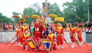 Thủ tục hành chính Bộ VHTTDL: Cấp phép cho người Việt Nam định cư ở nước ngoài, tổ chức, cá nhân nước ngoài tiến hành nghiên cứu, sưu tầm di sản văn hóa phi vật thể từ hai tỉnh, thành phố trực thuộc trung ương trở lên