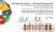 Hội nghị di sản văn hóa phi vật thể tại Châu Á - Thái Bình Dương 2018