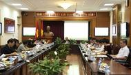 Hội nghị Ban Chấp hành Đảng bộ Bộ VHTTDL lần thứ 14