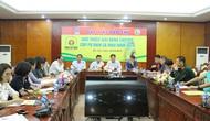 Đắk Nông đăng cai Giải Bóng chuyền Cúp PV Đạm Cà Mau năm 2018.