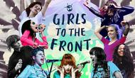 Australia: Nữ nghệ sỹ nhận được nhiều tài trợ từ chính quyền