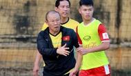 HLV Park Hang-seo ấn định ngày chốt danh sách dự AFF Cup 2018