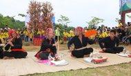 Những ngày văn hóa - du lịch Sơn La và Hủa Phăn