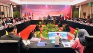 Việt Nam tham dự Hội nghị Bộ trưởng phụ trách Văn hóavà Nghệ thuật ASEAN tại Indonesia