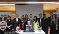 Tuần Văn hóa và du lịch Việt Nam tại Argentina