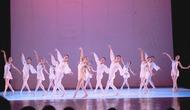 Lê Ngọc Văn - niềm tự hào của ballet Việt Nam trên sân khấu quốc tế