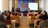 Thừa Thiên Huế: Tổ chức cập nhật kiến thức cho hướng dẫn viên du lịch