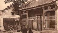 Thẩm định Dự án tu bổ, tôn tạo di tích Hội quán Quảng Đông