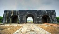Thẩm định Báo cáo KTKT bảo quản, tu sửa mái vòm cổng Nam Thành Nhà Hồ
